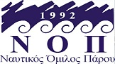 Paros Nautical Club