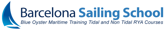 Barcelona Sailing School - Blue Oyster Sailing