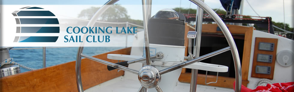 Cooking Lake Sailing Club
