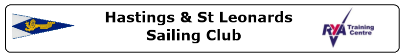 Hastings And St Leonards Sailing Club