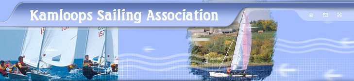 Kamloops Sailing Association