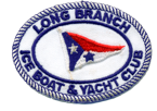 Long Branch Ice Boat & Yacht Club