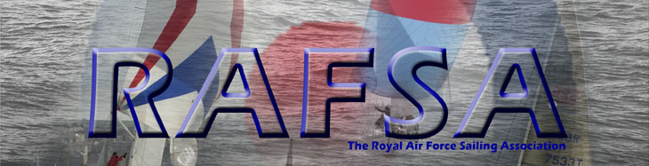 Royal Air Force Sailing Association