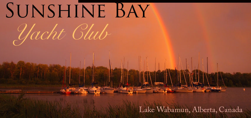 Sunshine Bay Yacht Club